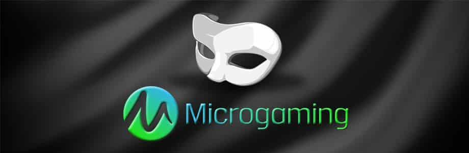 Microgaming นำเสนอก Phantom of the Opera  game slot