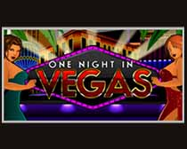 one night vegas