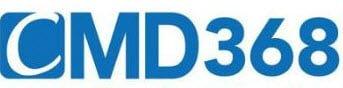 CMD368 Logo