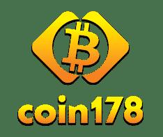 coin178 Logo